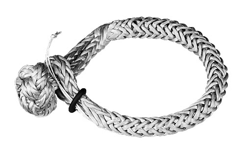 Dyneema soft shackles